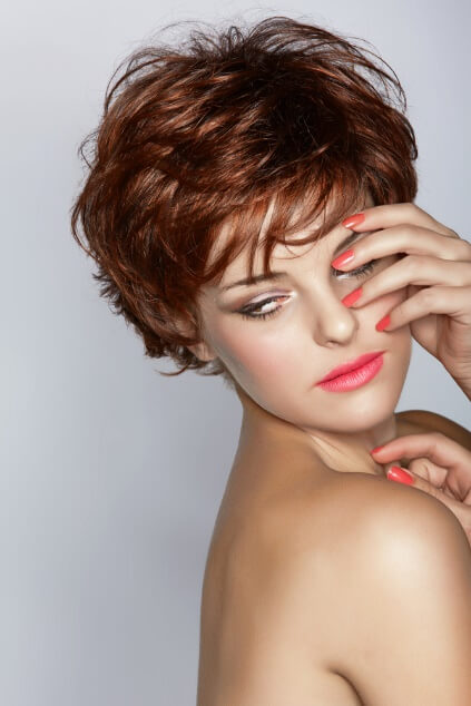 Podobają Ci się krótkie włosy? Sprawdź czy na pewno będzie Ci do twarzy. 6
