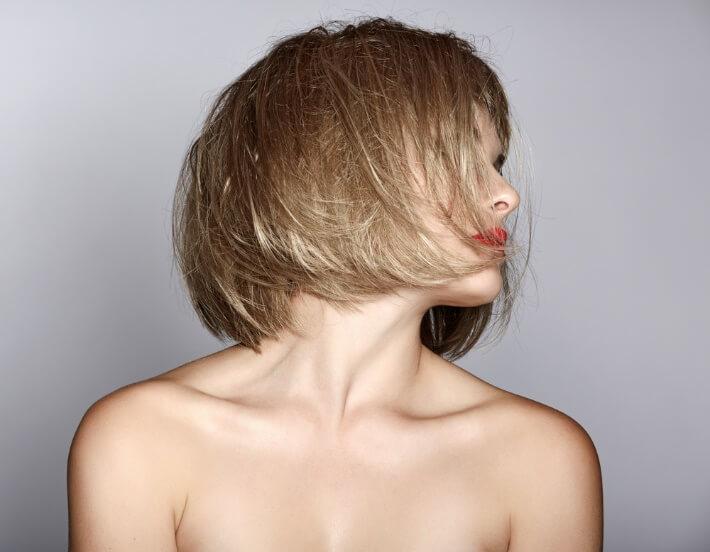 Podobają Ci się krótkie włosy? Sprawdź czy na pewno będzie Ci do twarzy. 2