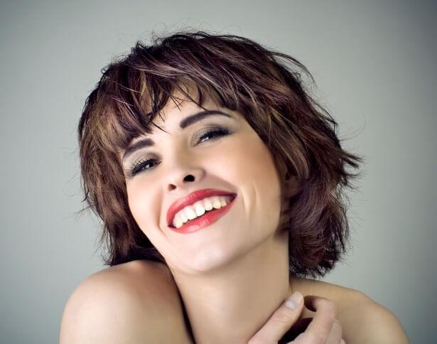 Podobają Ci się krótkie włosy? Sprawdź czy na pewno będzie Ci do twarzy. 3