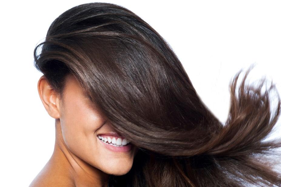 domowa płukanka do włosów