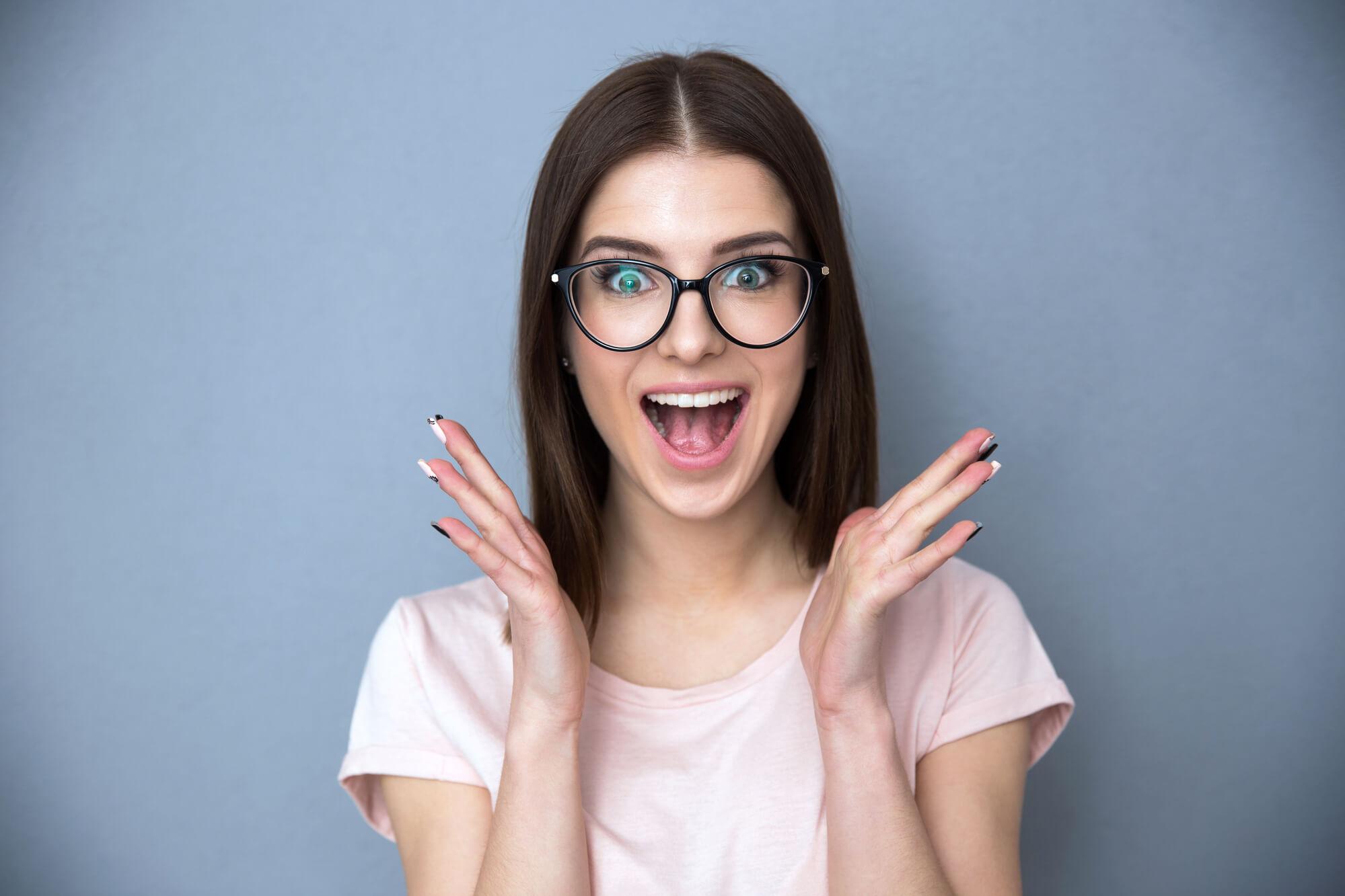 okulary do twarzy